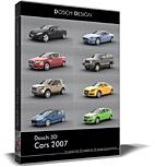 [3D модели] Dosch 3D: Cars 2007