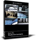 Dosch 3D - Studio Environments