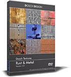 3D美术资源/视频教程 [电驴下载]3D_纹理_金属锈  2