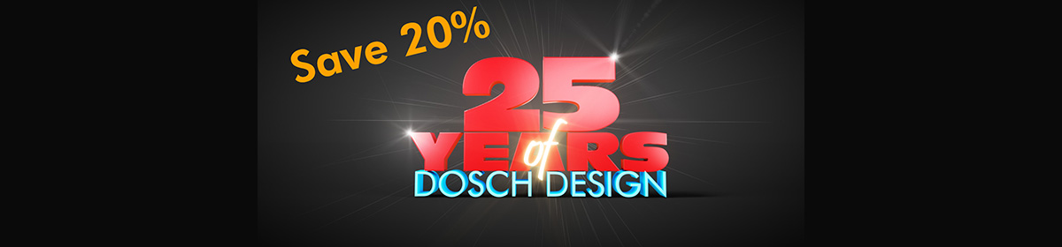 20% discount - order coupon: 25years2020