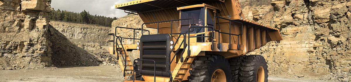 Dosch 3D: Heavy Machines