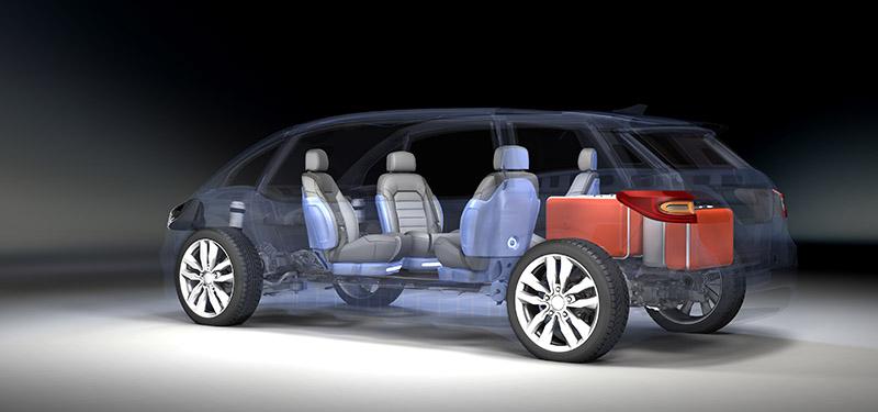 autonomous car pdf free download
