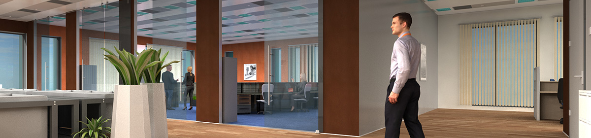 DOSCH 3D 3D-Scenes - Office 03 - Plus