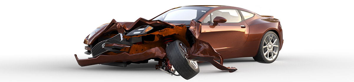 DOSCH 3D Accident Cars
