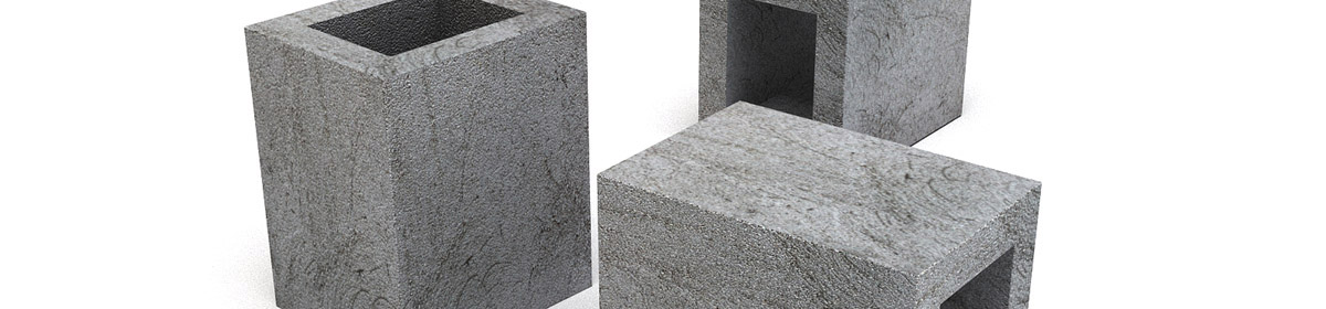 DOSCH 3D Building Materials Vol.2