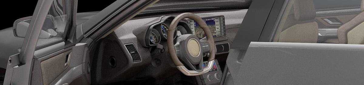 DOSCH DESIGN - DOSCH 3D: Car Details 2015