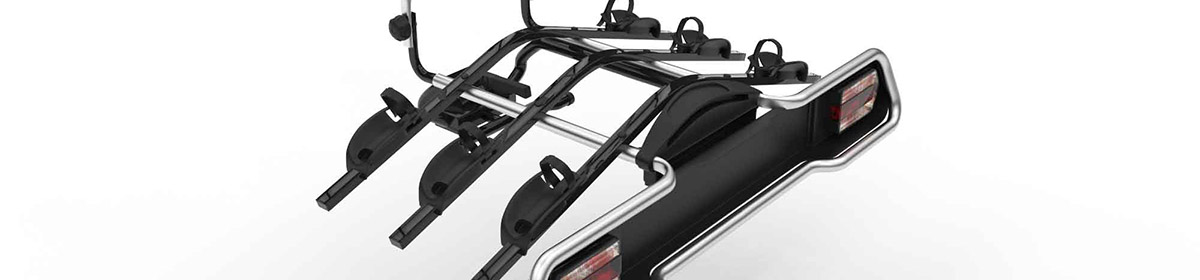 DOSCH 3D Car Racks & Holders