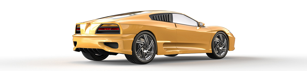 DOSCH 3D Concept Cars Vol.02