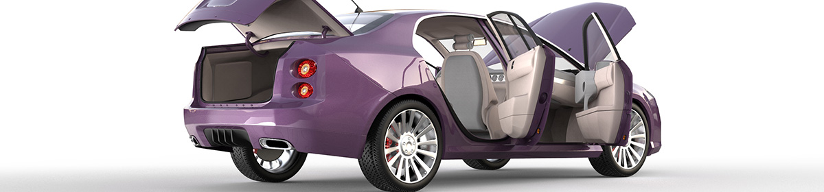 DOSCH 3D Concept Cars Vol.03