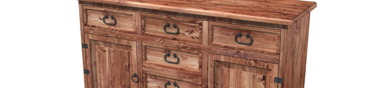 DOSCH 3D Country House Furniture
