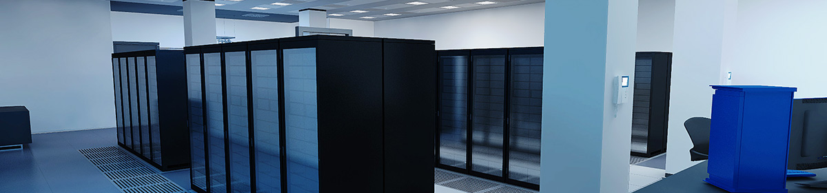 DOSCH 3D Data Center Details