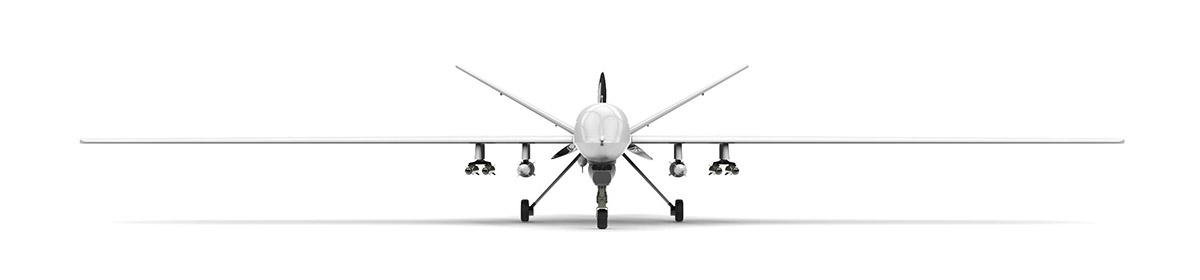 DOSCH 3D Drone - Military