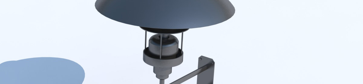 DOSCH 3D Electric Lighting