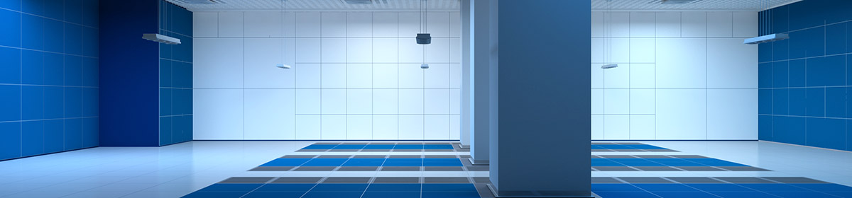 DOSCH 3D: Environments - Data Room