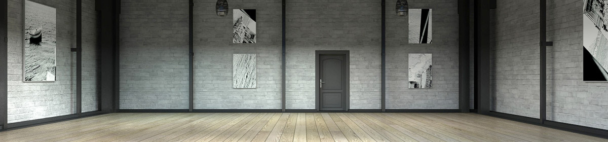 DOSCH 3D Environments - Loft