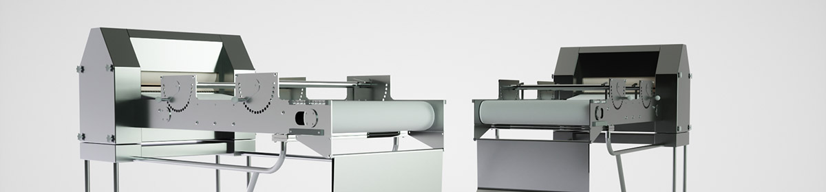DOSCH 3D Fabrication Machines