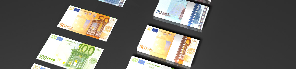 DOSCH 3D Financial Objects