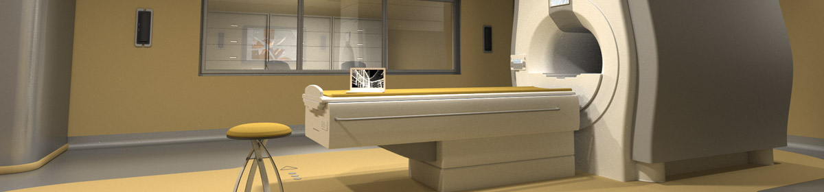 DOSCH 3D Medical Rooms
