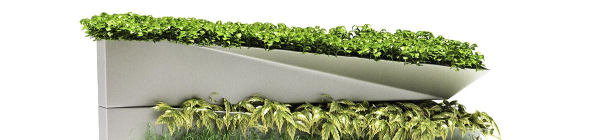 Dosch Design Dosch 3d Modern Garden Plants