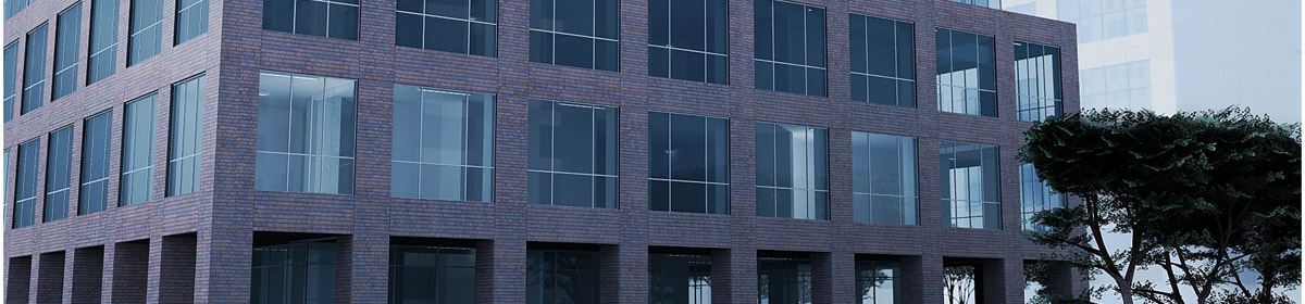 DOSCH 3D Office Buildings