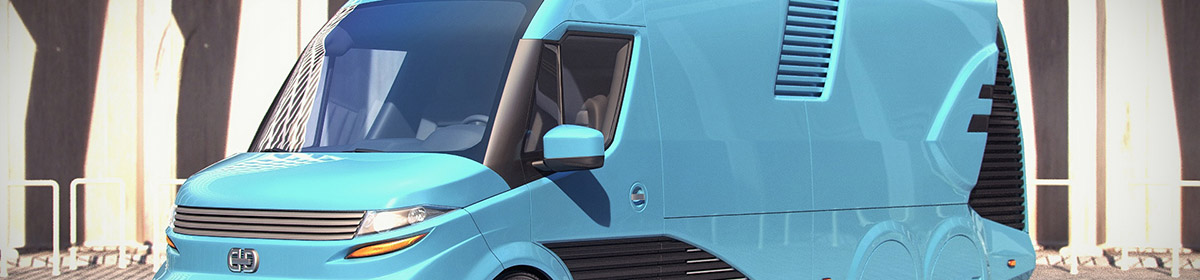 DOSCH 3D Pick-Up Trucks