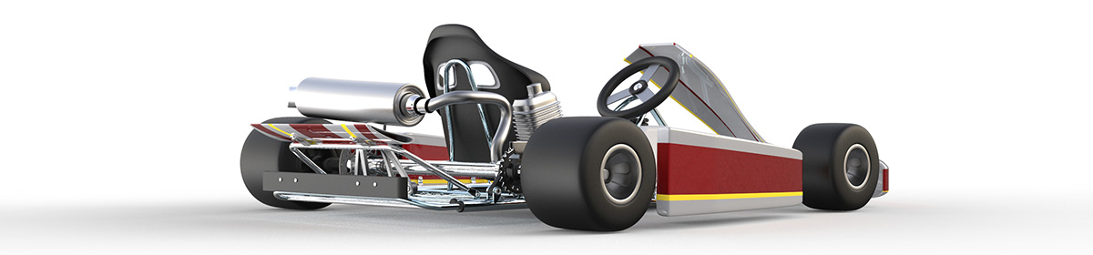 DOSCH 3D Racing Cars