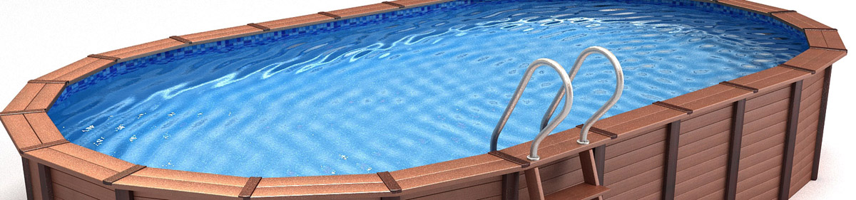DOSCH 3D: Swimming Pool
