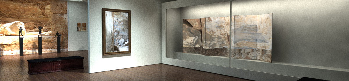 DOSCH 3D Virtual Art Galleries