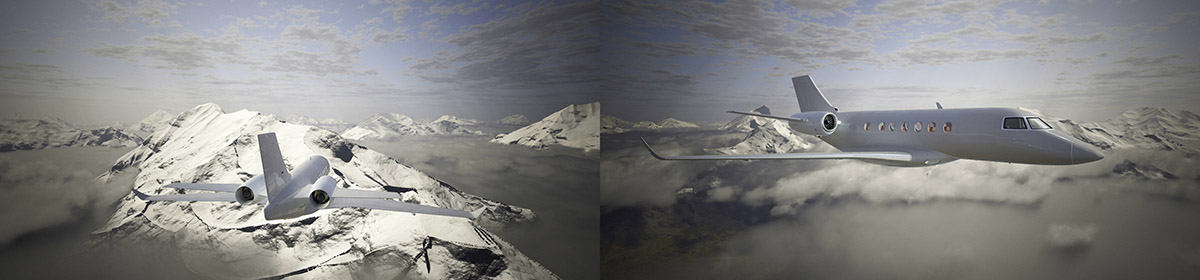 DOSCH HDRI High Mountains
