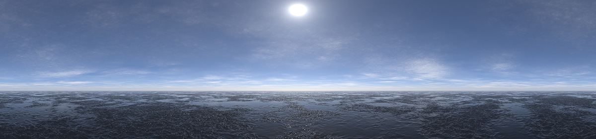 DOSCH HDRI Seascapes Vol.2