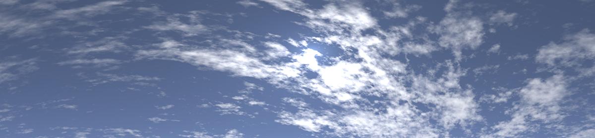 DOSCH DESIGN - DOSCH HDRI: Skies for Architecture