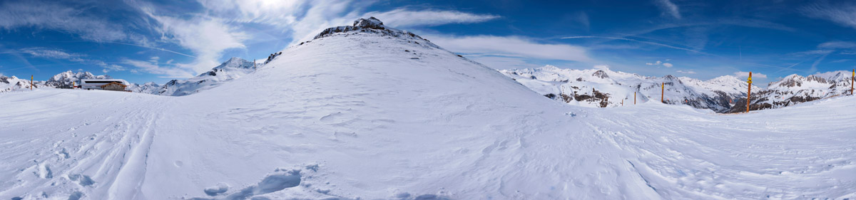 DOSCH DESIGN - DOSCH HDRI: Snow