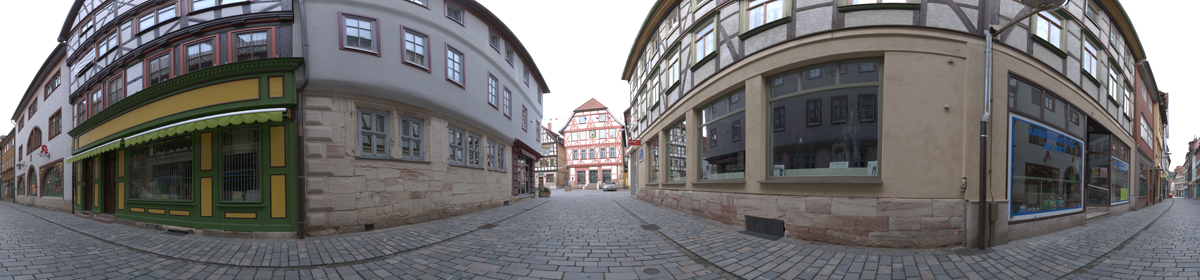 DOSCH HDRI Towns - Germany