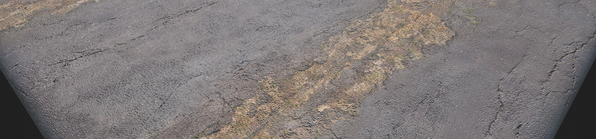 DOSCH Textures Road Surfaces V2 - PBR