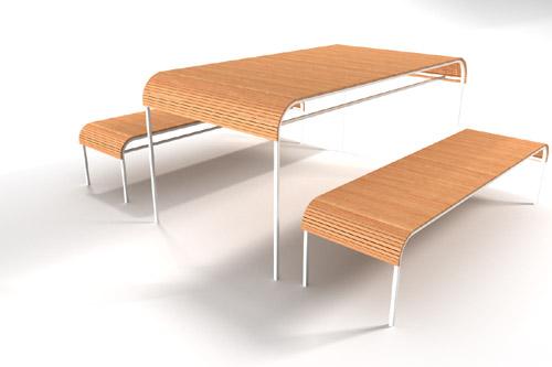 gartenm bel modern die neuesten innenarchitekturideen. Black Bedroom Furniture Sets. Home Design Ideas
