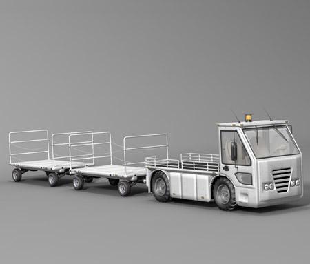 3ds models: