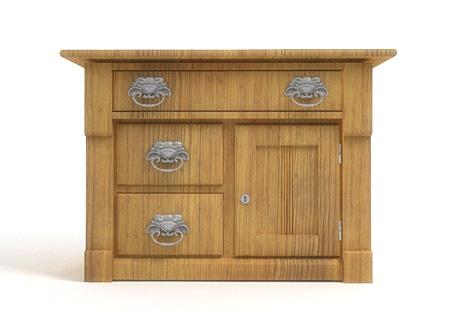 DOSCH DESIGN - DOSCH 3D: Antique Furniture