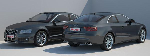 Dosch Design Dosch 3d Cars 2008 For Maxwell Render