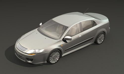 dosch design dosch 3d car details v2. Black Bedroom Furniture Sets. Home Design Ideas