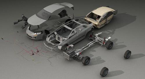 Dosch Design Dosch 3d Car Details V2