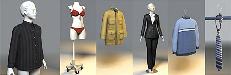 داچ دیزاین لباس کفش