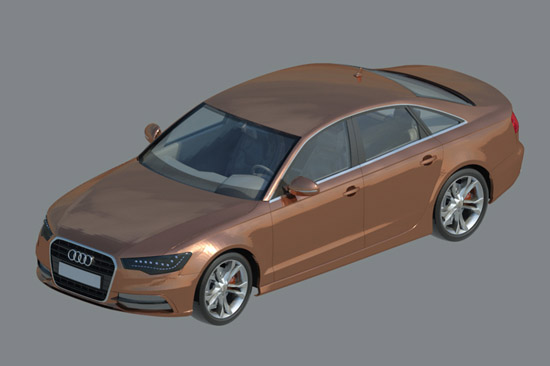Dosch design dosch 3d cars 2011 v1 1 for autocad and revit - Voiture 3d dwg ...