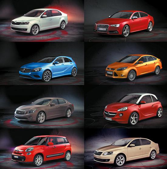Dosch Design Dosch 3d Cars 2013 V1 1