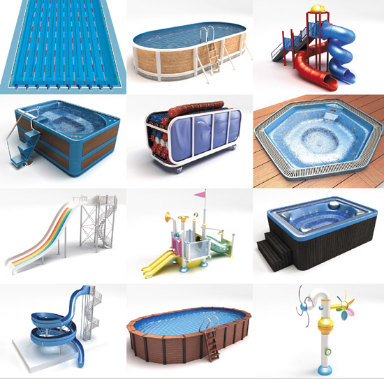 Dosch design dosch 3d swimming pool for 3d pool design online free