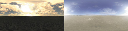 DOSCH DESIGN - DOSCH HDRI: Skies V2