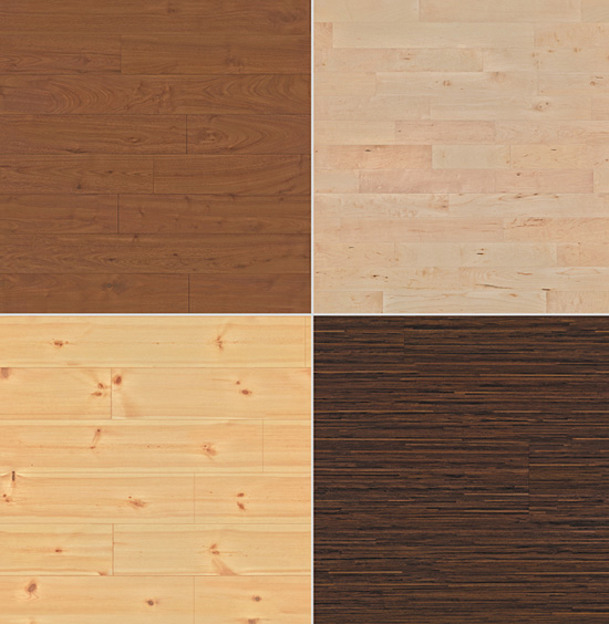 textures (2048 x 2048 pixel) can be used for animations, architectural ...