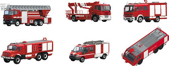 Best Used Trucks >> DOSCH DESIGN - 3D models, textures, HDRI, audio and viz-images