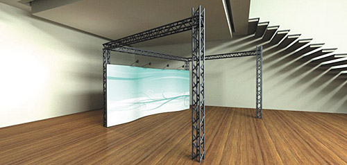 DOSCH DESIGN - DOSCH 3D: Trade Show & Exhibition