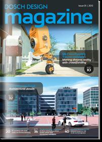 DOSCH DESIGN magazine 01-2013 show