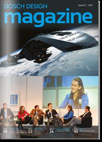 DOSCH DESIGN magazine 02-2013 show